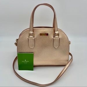 Kate Spade Laurel Way Mini Reiley Satchel